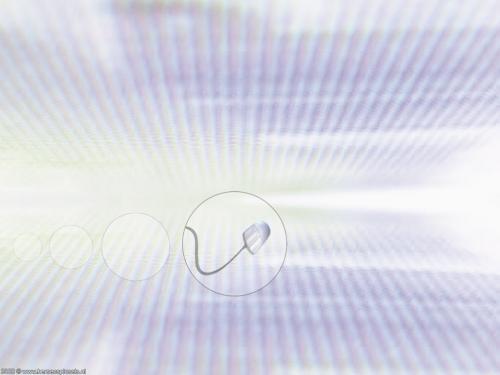 wallpaper: Beeldscherm effect - blauw, Abstract & Grunge