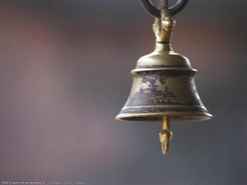wallpaper: Bell, Arne's Corner