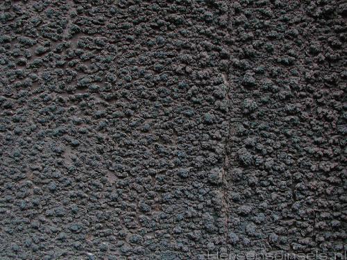 wallpaper: Gescheurde verf, Abstract & Grunge