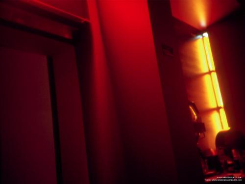 wallpaper: Licht, Dre's Corner