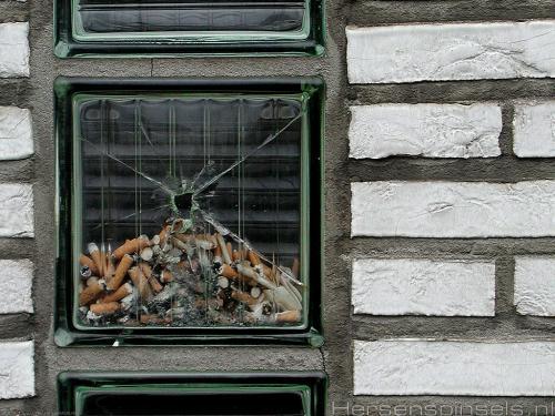 wallpaper: Niet Roken, HersenSpinsels