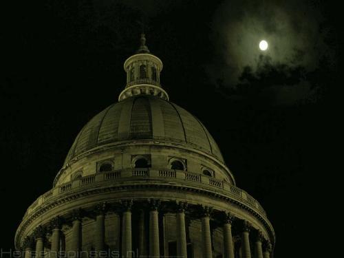 wallpaper: Pantheon, Parijs
