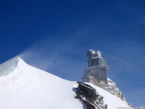 wallpaper: Jungfraujoch, Zwitserland