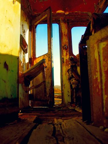 Foto:   Inside 922
